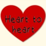 Heart to heart – August