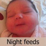 Night feeds