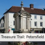 Treasure Trail – Petersfield