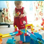 Review – Vtech Toot-Toot Drivers' Train Station