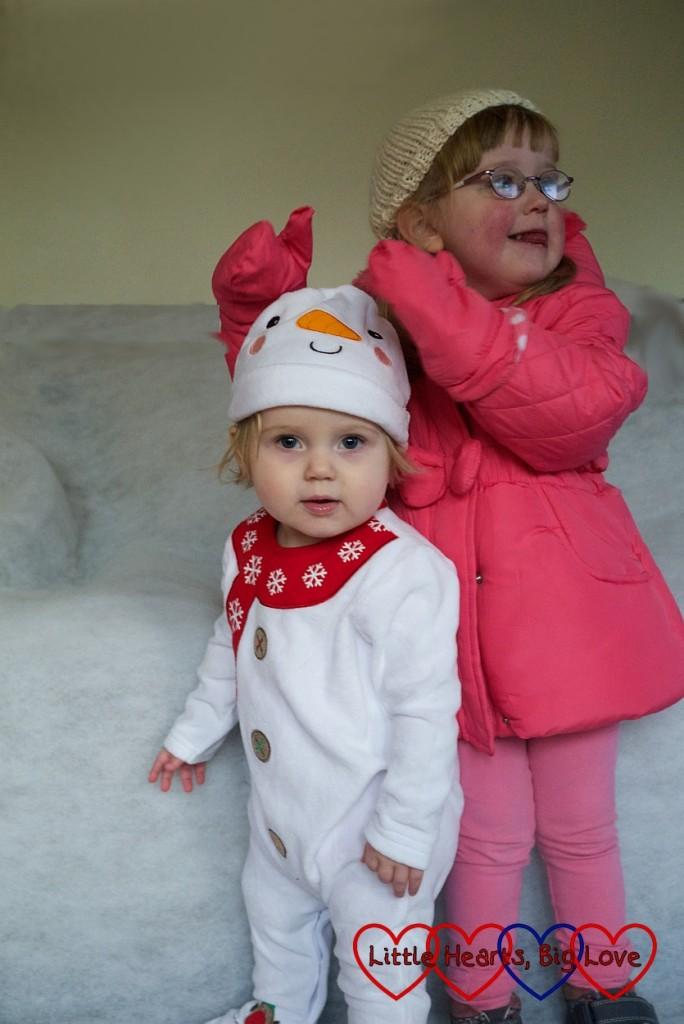 Siblings December 02