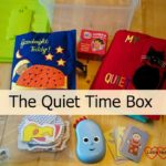 The Quiet Time Box