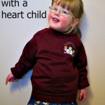 Preparing for preschool with a heart child