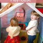 Rose Petal Cottage Playhouse