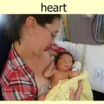 Stories from the heart – Heart Mummy