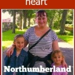 Stories from the heart: Northumberland Mam