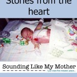 Stories from the heart – Sounding Like My Mother