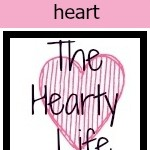 Stories from the heart – The Hearty Life