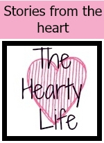 Stories from the heart: The Hearty Life - Little Hearts, Big Love