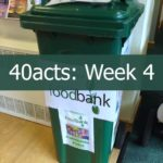 40acts: Week 4
