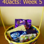40acts: Week 5