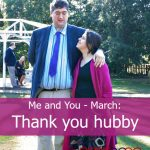 Me and You – March
