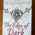 Review: The Edge of Dark – Pamela Hartshorne