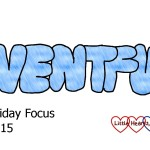 The Friday Focus – 13/03/15