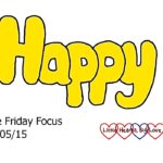 The Friday Focus 01/05/15