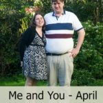 Me and You – April
