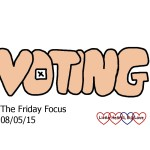 The Friday Focus 08/05/15