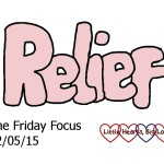 The Friday Focus 22/05/15