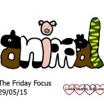 The Friday Focus 29/05/15