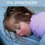 Why I co-sleep with my preschooler