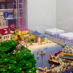 Legoland: the end of an era