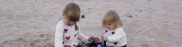 Siblings: August - Little Hearts, Big Love