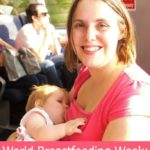 World Breastfeeding Week: Sharing our journey