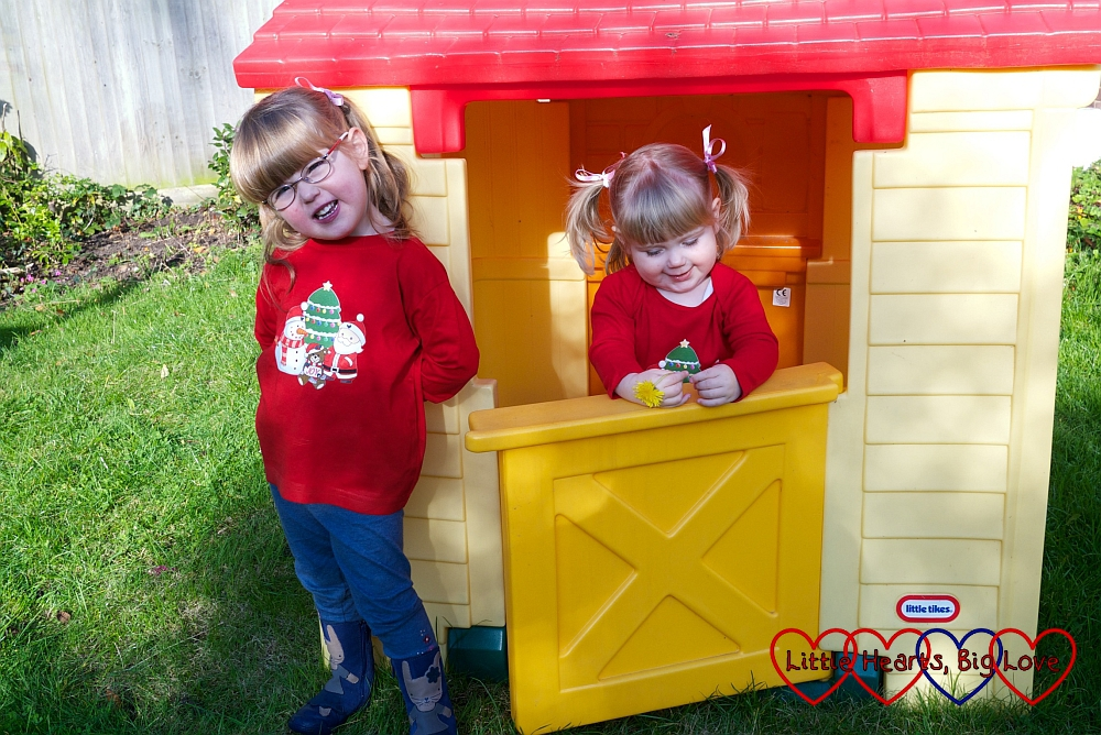 Santa Claus and Friends tops - Review: Children's clothes from Zazzle UK – plus giveaway to win a £50 voucher - Little Hearts, Big Love