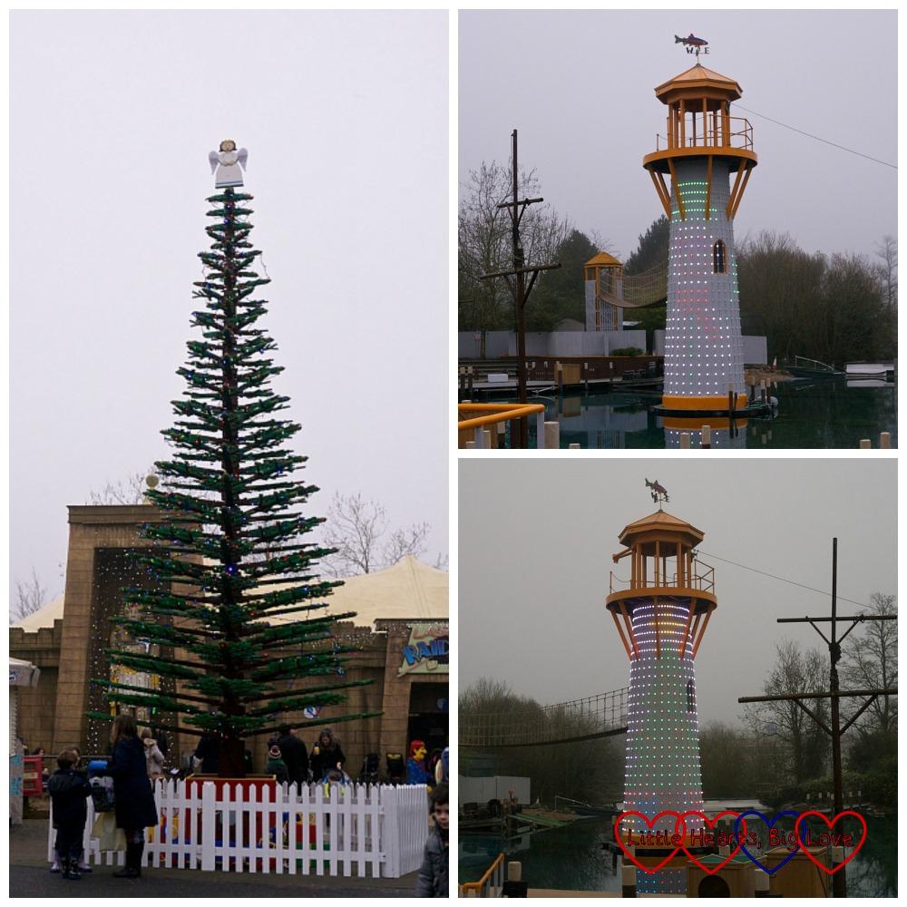 Legoland Christmas special 03