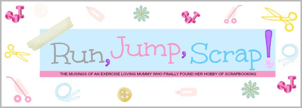 Run, Jump, Scrap: one of my top 10 blogs of 2015 - Little Hearts, Big Love