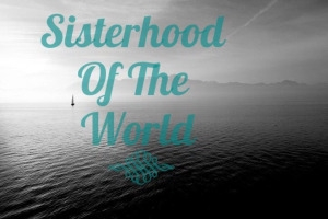 Sisterhood of the World Award - Little Hearts, Big Love