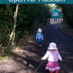 Easter fun at Chiltern Open Air Museum