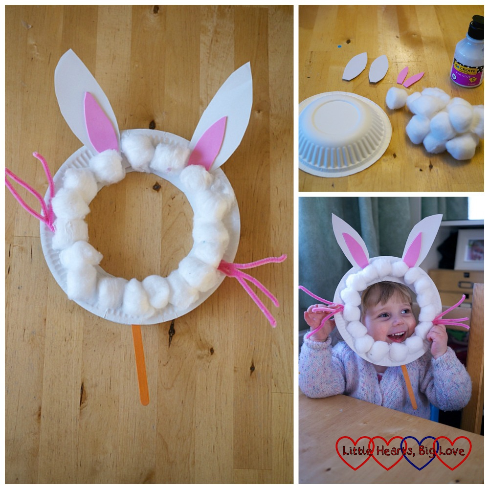 easter crafts for toddlers and preschoolers little