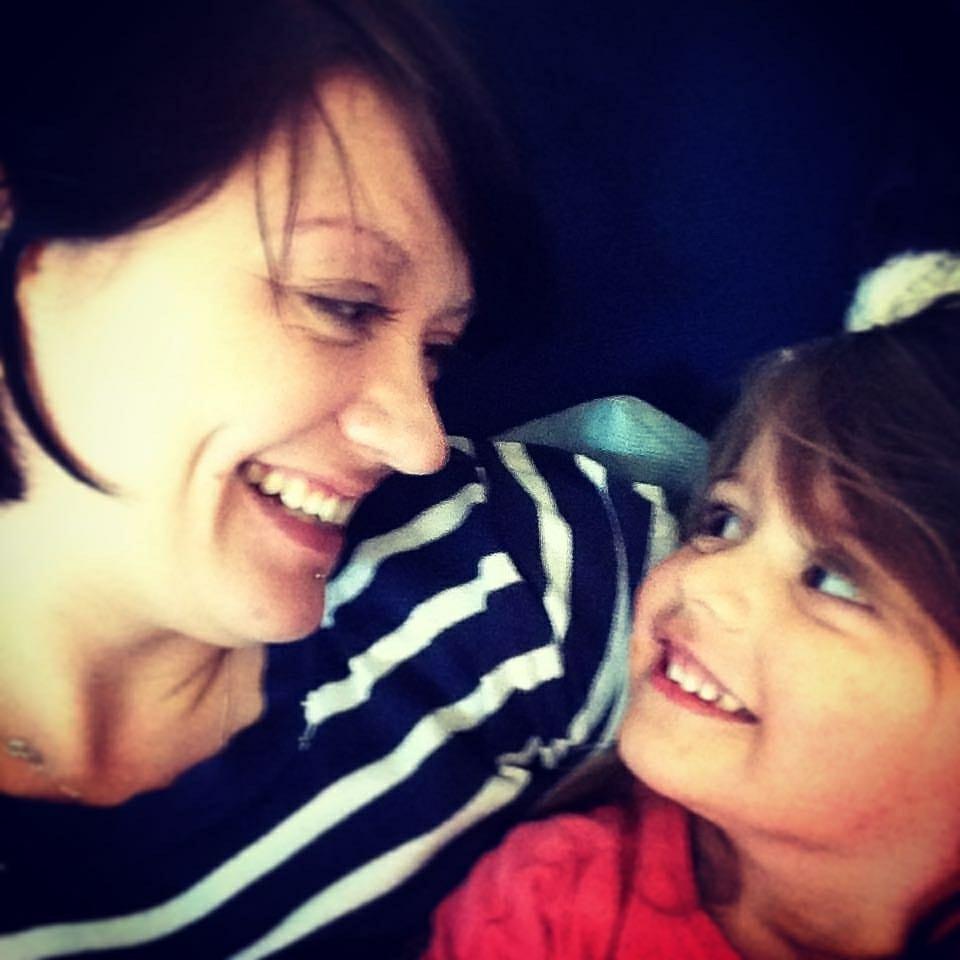 Parenting Pep Talk #11 - Worcester Mum - Little Hearts, Big Love