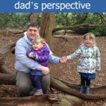 Five years on – a heart dad's perspective