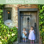 An afternoon exploring Baddesley Clinton