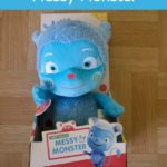 Review – Large Talking Messy Monster