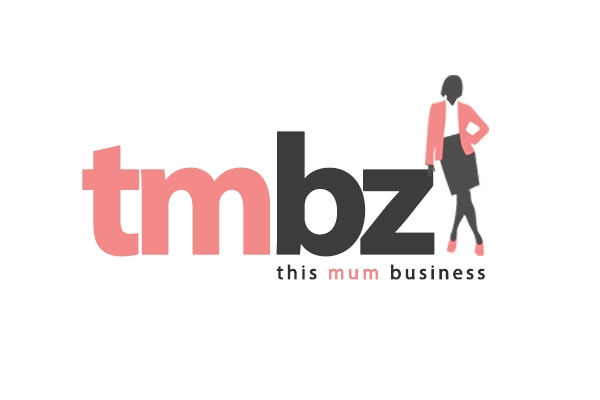 This Mum Business logo