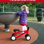 Review and giveaway – ToddleBike2