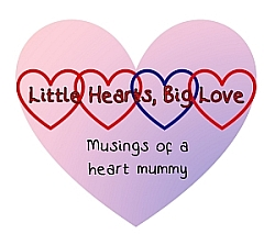 Little Hearts Big Love