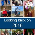 Looking back on 2016