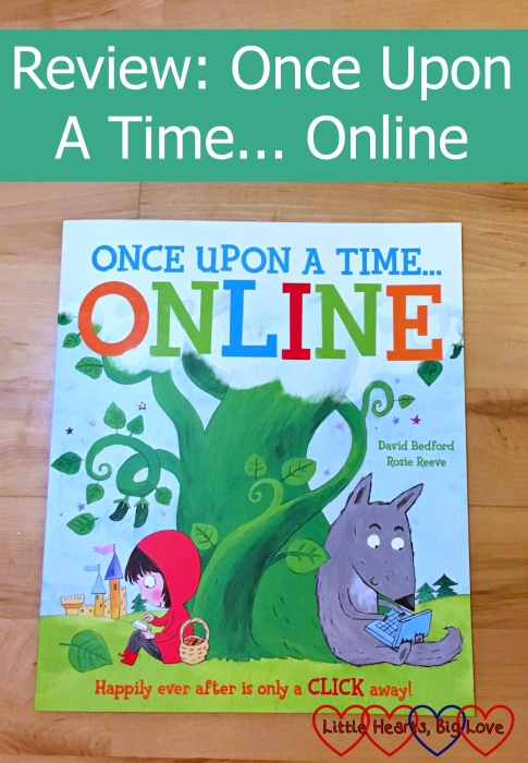 Review - Once Upon A Time... Online