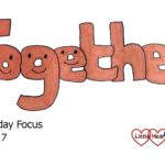 Friday Focus 17/02/17 – Enjoying being together over half-term
