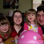 Me and Mine: February 2017 – Ordinary family moments