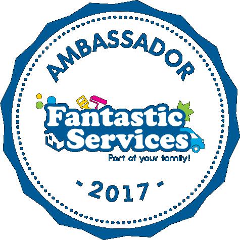 Fantastic Services Brand Ambassador