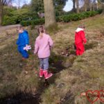 Heart family fun at Cliveden