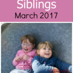 Siblings – March 2017
