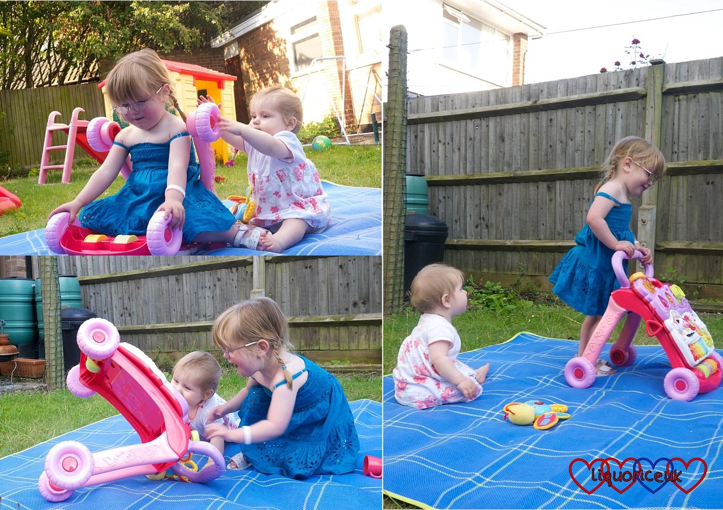 Siblings 08-01
