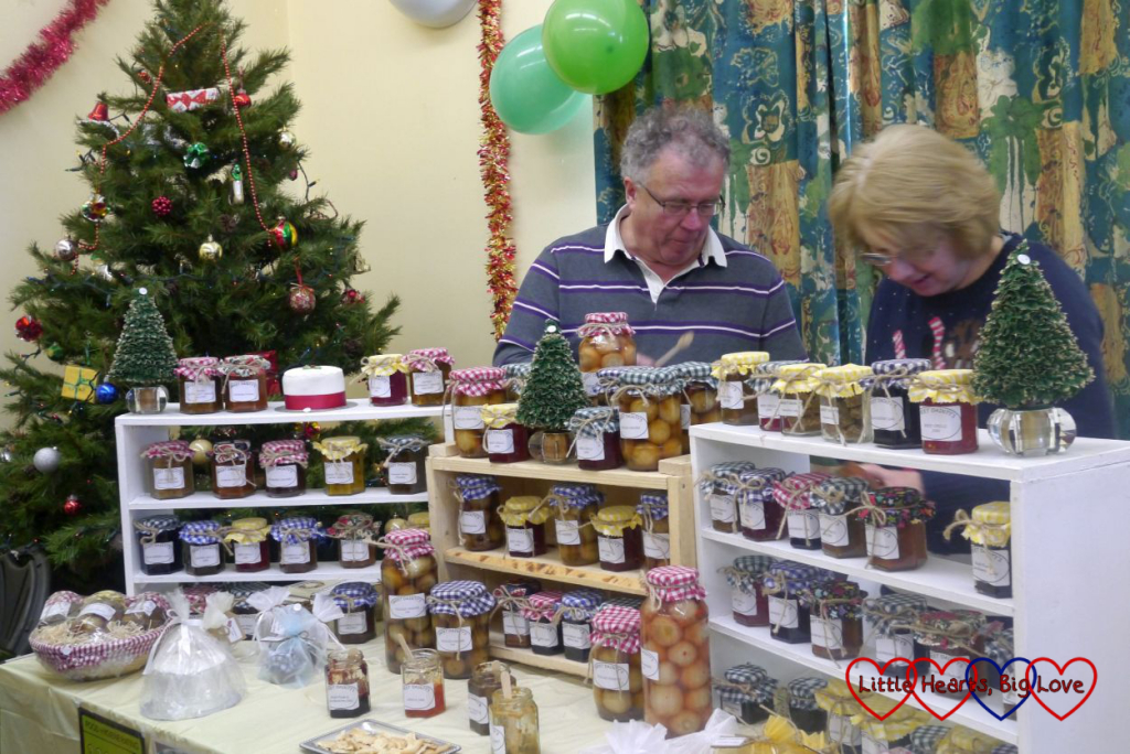 Charity Christmas Fayre 04