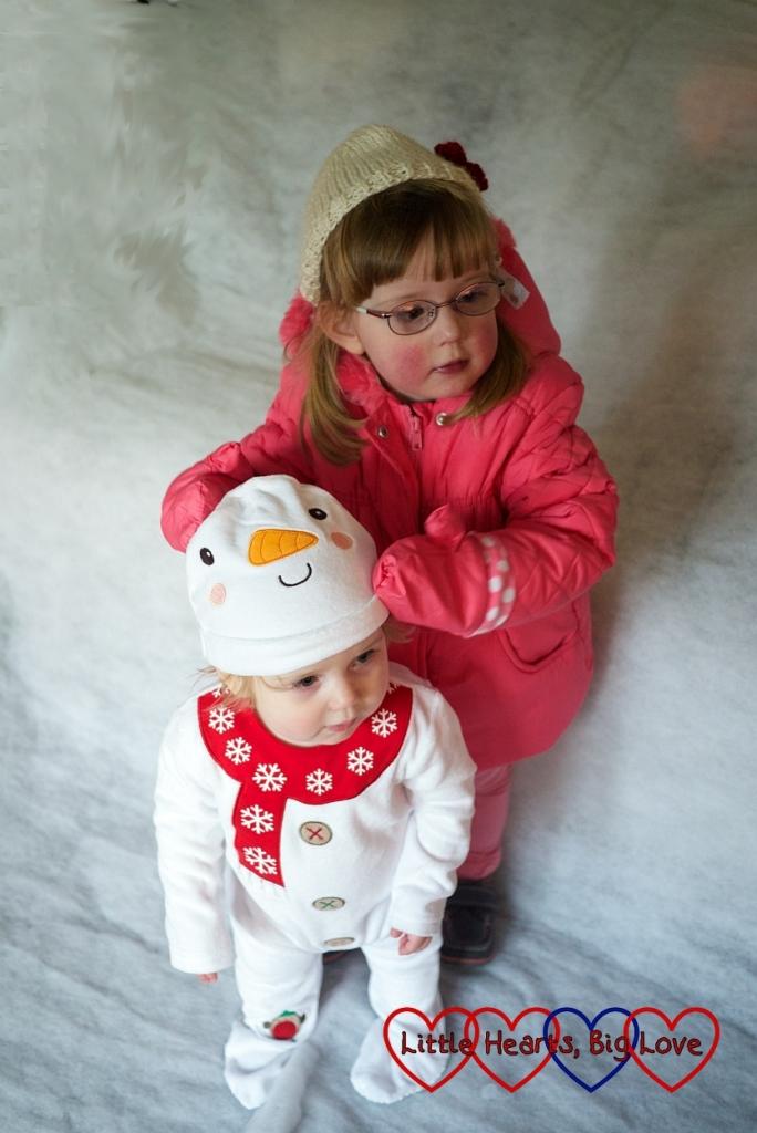 Siblings December 04